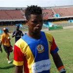 Hearts without influential duo for Bechem United clash