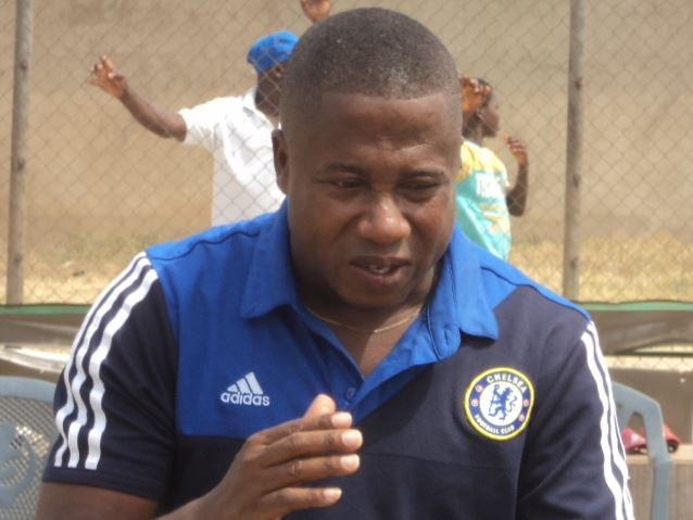 Ghana Premier League side Hasaacas ask coach to proceed on leave