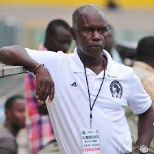 Inter Allies coach Addo remains rooted despite impressive first win