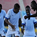 Inter Allies shock Bechem United to halt losing run in Ghana's top-tier