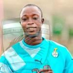 We are beating everyone - Inform Kotoko goalkeeper Amoako