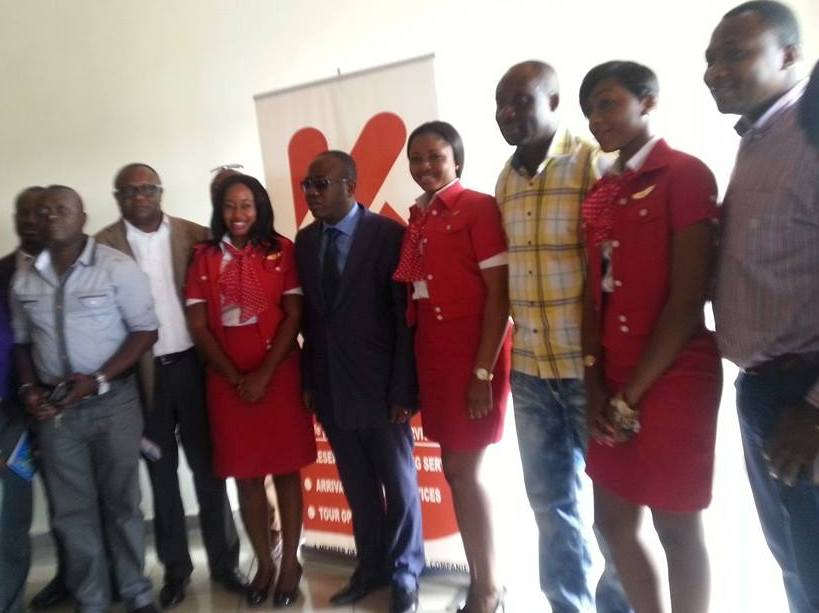 Kenpong Travel & Tours dreams big with Wafu tournament sponsorship
