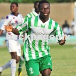 Magnificent Faisal brush aside Aduana Stars