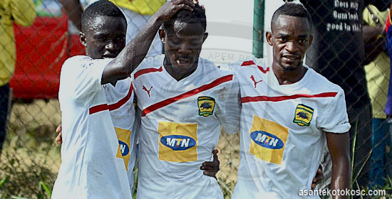 Bechem United target to put brakes on in-form Kotoko
