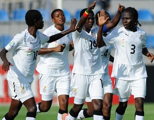 Black Maidens will play Equatorial Guinea on Saturday.