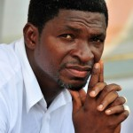 Local Black Stars coach Maxwell Konadu attends CHAN workshop
