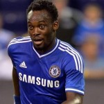 Ghana star Essien set to make 200th domestic appearance for Chelsea against Arsenal