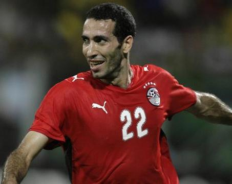 Egypt star Mohammed Aboutrika to commission Mosque in Ghana ahead of crucial World Cup qualifier
