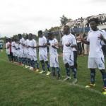 Bechem United keeper Boateng won't underrate bottom-placed Inter Allies