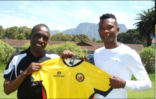 Santos coach expects John Pantsil to lead club's promotion campaign