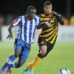 Ghana youth international Sarfo-Gyamfi return to action for Maritzburg United
