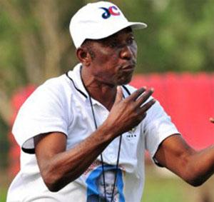 JE Sarpong finally resigns as Aduana Stars head coach