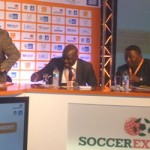 Government committed to growth of football