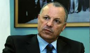 An Egyptian member of the FIFA executive committee Hani Abou-Rida, an Egyptian, has downplayed Ghana's request for their World Cup playoff against Egypt to be played outside the country due to security concerns.