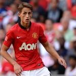Januzaj signs five-year United deal