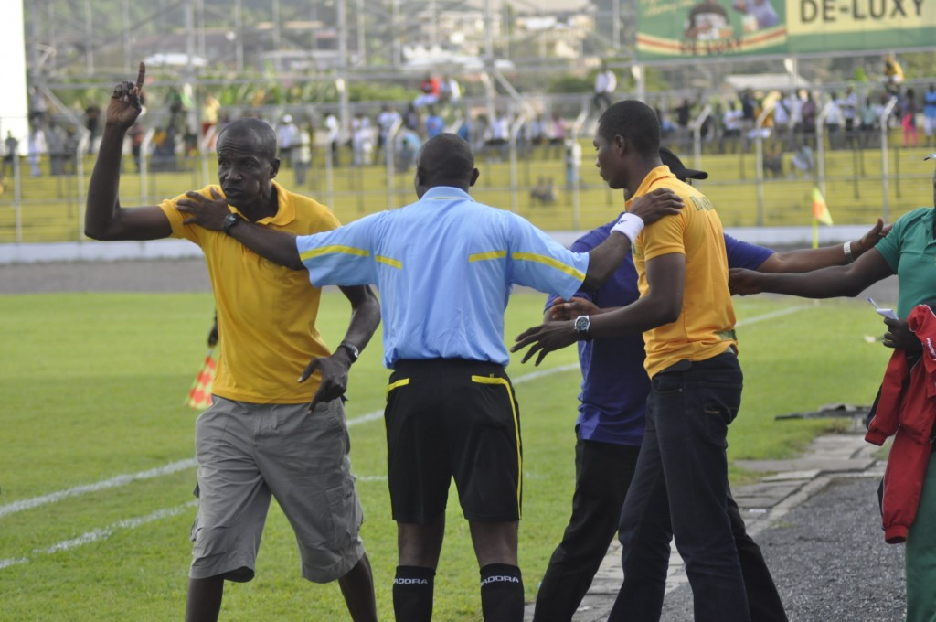 Ghana FA fines four Premier League clubs for misconduct