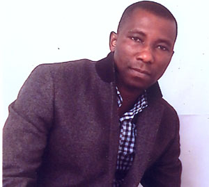 Kennedy Agyepong owns Kenpong Travel and Tours.