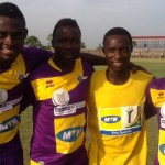 Medeama inflict 1-0 win over All Stars to move 5th on Ghana Premier League table