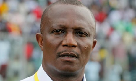 FEATURE: Kwasi Appiah's first Black Stars call-up is a sign of respect to Ghanaians