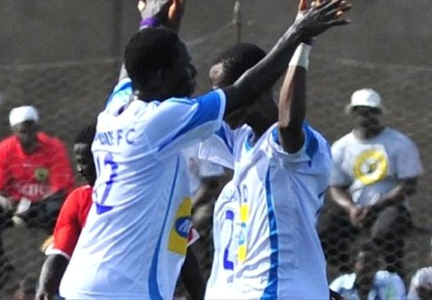 Amidaus silence Aduana in Dormaa with away victory