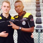The Friday Encounter - Lokeren prodigy Eugene Ansah talks about his exploits in Belgium and discusses his ambitions as a young footballer