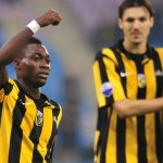 Comprehensive wrap: How Ghanaian players fared abroad over the weekend