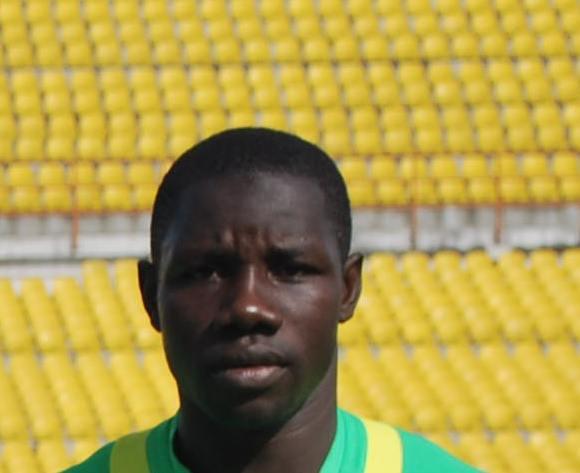 Togo striker saibou badarou wins wafu nations cup goal king togo striker saibou badarou wins wafu nations cup goal king publicscrutiny Images