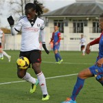 Derek Boateng plays part in Fulham home reverse in England