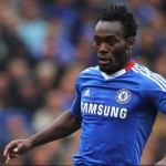 Q&A: Chelsea's Michael Essien interacts with fans