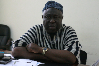 Blame Ghana's inability to win titles on loss of concentration during games- M.N.D Jawula