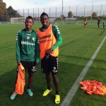 Liberty whiz kid Joseph Mensah returns from Greuther Furth trial