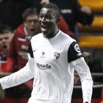 Kwame Nsor's strike inspires Metz to victory in French Ligue 2