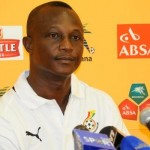 Ghana coach Kwesi Appiah spots talents in Local Black Stars