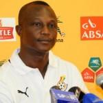 Ghana coach Kwesi Appiah spots talents in Local Black Stars