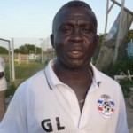 Liberty coach George Lamptey accepts Kotoko defeat