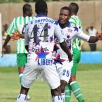Liberty aim to pilfer a point at Kotoko in Saturday's kick-off