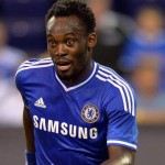 Michael Essien marks season Premiership debut in Chelsea big win at West Ham