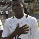 Angry Hearts fans storm Local Black Stars camp to force duo Moro and Nuru out