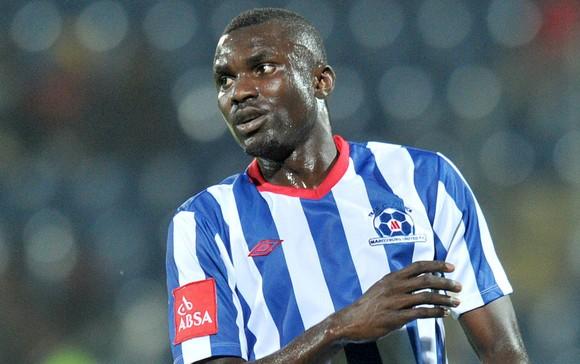 Mohammed Awal of Maritzburg United