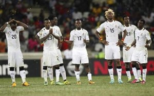 2013 AFCON brought disappointment