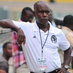 Inter Allies coach Addo refuses to accept relegation