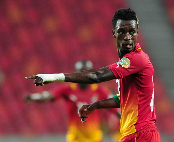 Ghana defender Boye determined to stop Cristiano Ronaldo at World Cup