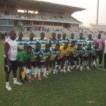 King Faisal sneak past Bechem United in a nail-biting tie in Kumasi