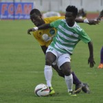 King Faisal post slim win over Inter Allies in Kumasi