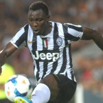 Kwadwo Asamoah's Juventus yet to know Champions League fate after Galatasaray clash abandoned