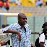 Wa All Stars announce head coach Nurudeen Amadu sack