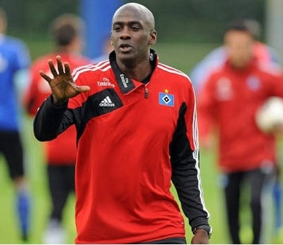 Tanko Ibrahim recommends Otto Addo for Ghana scouting job ahead of World Cup