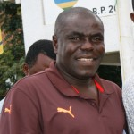 Ghana U20 coach Sellas Tetteh in contract talks with Egyptian side Ismaili