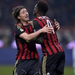 Sulley Muntari shifts focus to Milan's next assignment after Roma heroics