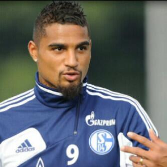 Ghana star Kevin-Prince Boateng suffers injury after physical attack in Germany